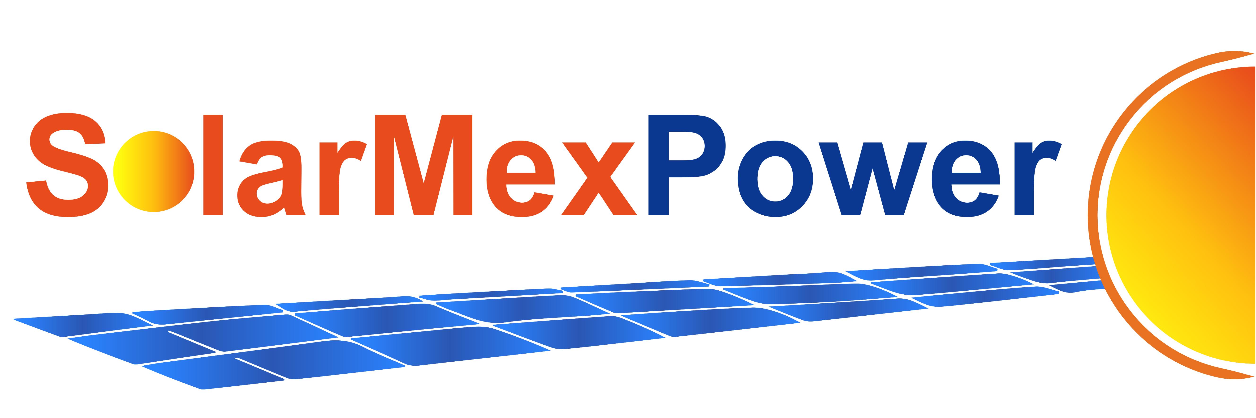 SolarMex Power - Sistemas Fotovoltaicos